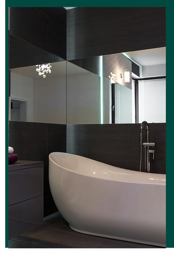 Bad komplett badhaus mobiles badezimmer niessen - Mobiles badezimmer ...